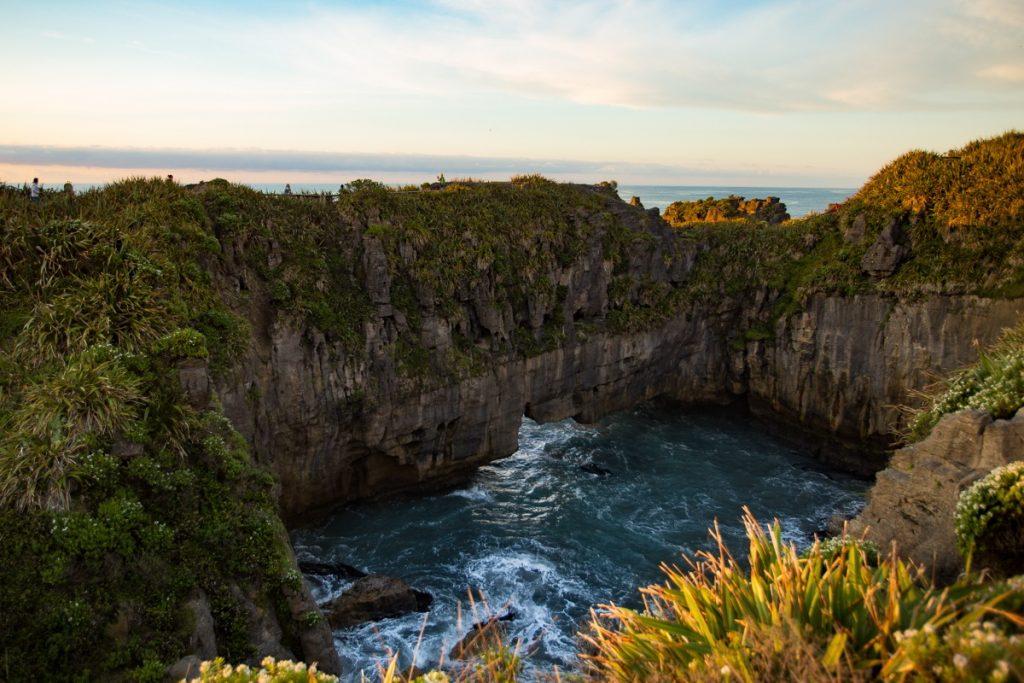 Nowa Zelandia przewodnik