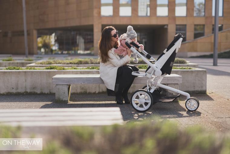 wózek Quinny Mood