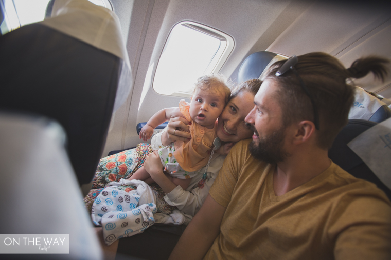 podróże z dzieckiem