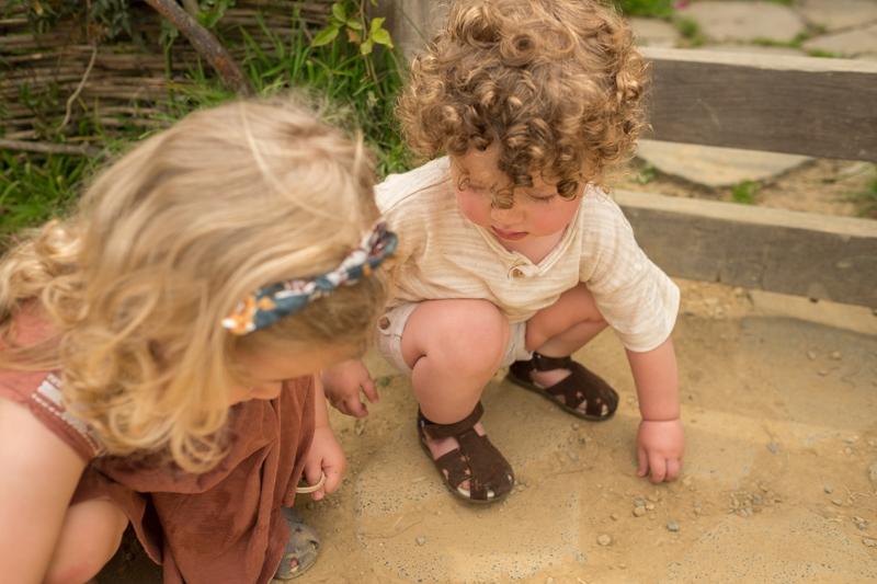 Nowa Zelandia z dziećmi