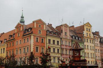 Wrocław Jarmark